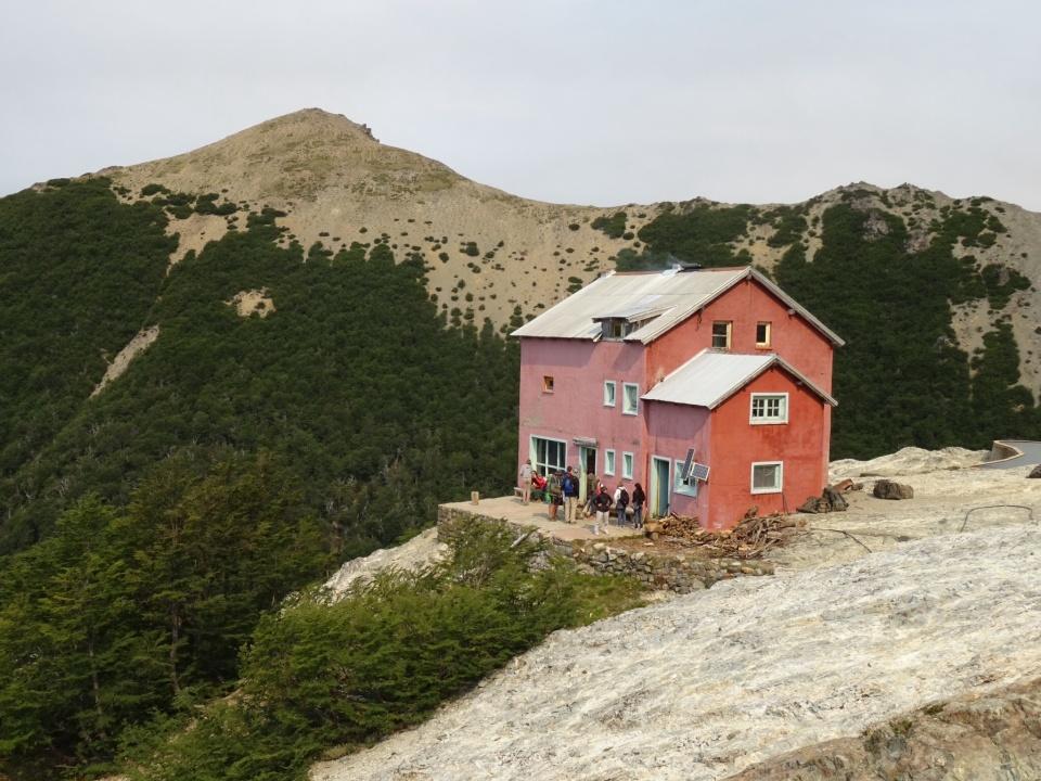 Refugio Lopez