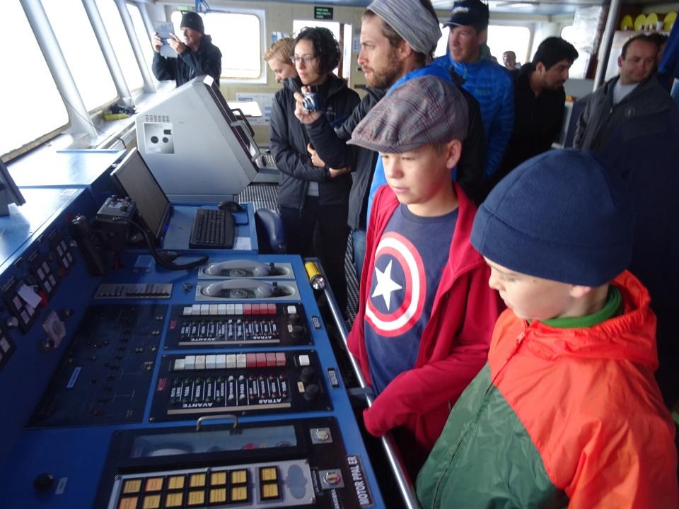 Future Captains Society